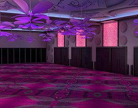 3D Ballroom 1