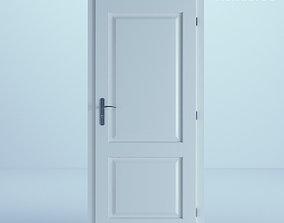 3D model White Door 38