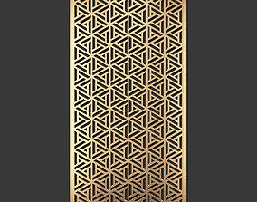 3D Decorative panel 231