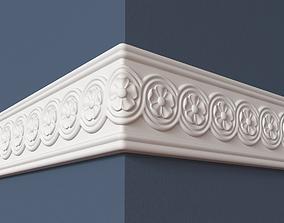 Frieze details 3D