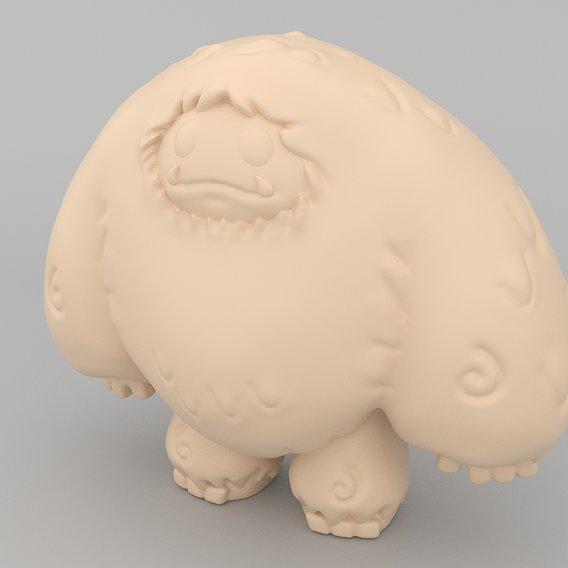 Abominable Chomp