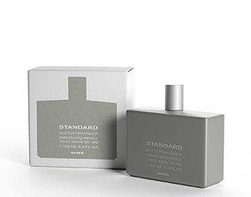 3D model Standard Fragrance Perfume