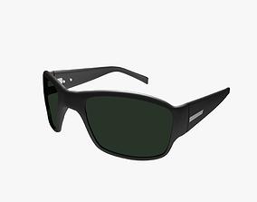 Sunglasses 3D