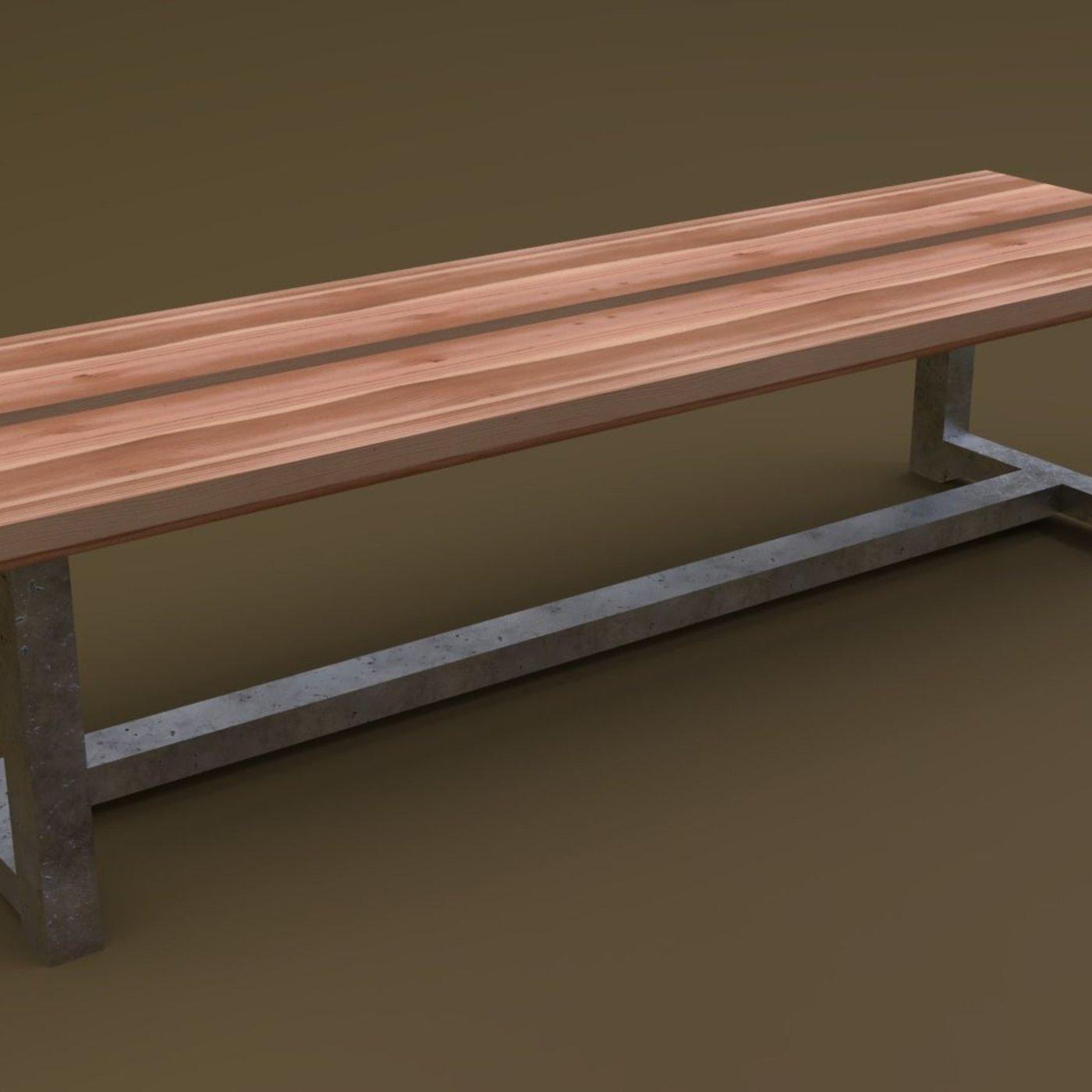 Bench 22 R