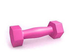 3D Fitness weight