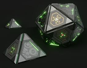 Technosphere 3D