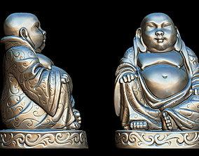 3D print model Buda Statue