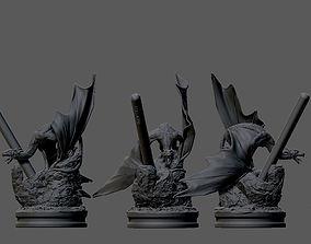 3D printable model Dragon pen Holder for Drawing tablets