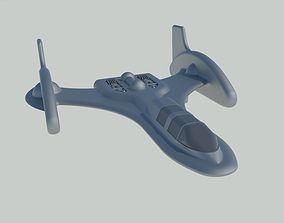 Small Space Runaround 3D print model