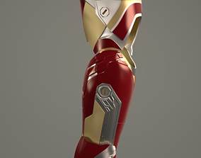 Iron Man Mk46 arm models pack to 3d printing MK0046