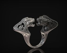 Ring Magerit Instinto 3D