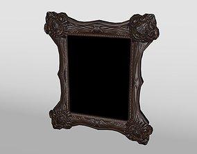 Imperial Frame 3D model