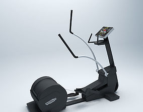 Fitness TechnoGym Cross forma 3D model