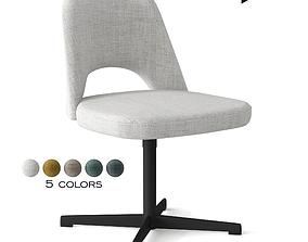3D asset Albury Dining Chair