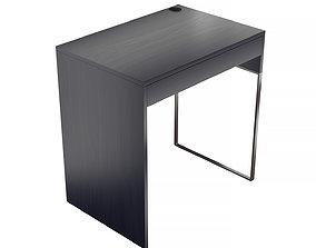 Table ikea micke 75 3D model
