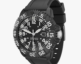 Military Watch 2 3D