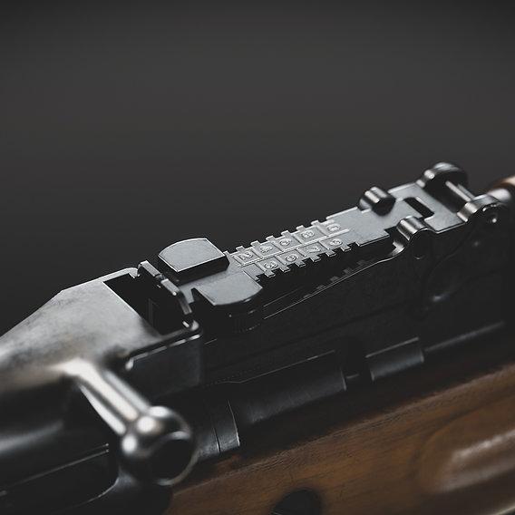 "Zastava M59/66 PAP ""Papovka"""