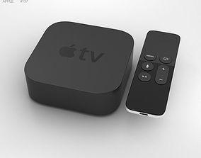 Apple TV 2015 3D