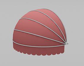 Markiza spherical 3D model