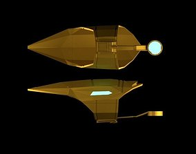 3D printable model INFINITY WAR SPIDER-MAN WEBSHOOTER