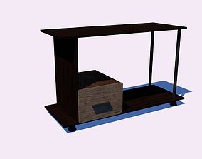 3D model realtime Journal Table