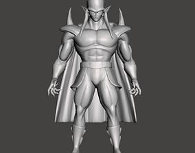 Sansho 3D Model