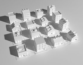 White city 3D