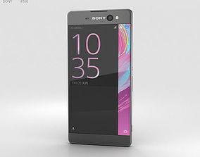 Sony Xperia XA Ultra Graphite Black 3D