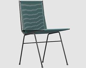 Allan Gould String Chair 3D asset