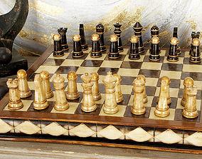 print 3D chess