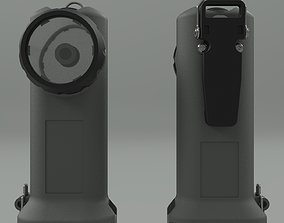 The Last of Us Part II Ellie Survivor 3D printable model 2