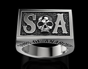 Sons of anarchy 3D print model
