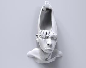 Open Mind 3D printable model