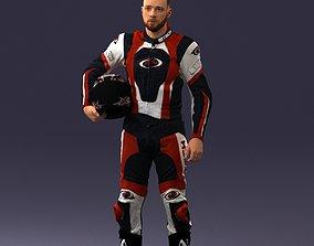 3D Biker 0709-1
