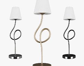 Vortico Lightstar Table lamp 3D