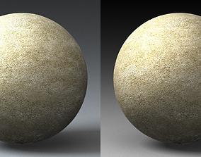 3D Sand Landscape Shader 049