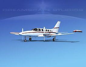 3D model Dreamscape AF42 Odyssey I V13a