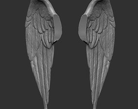 Wings Printable 2