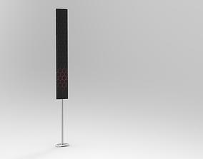 Speaker 5 3D printable model