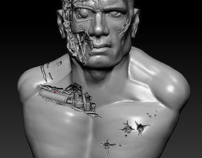 3D print model Terminator