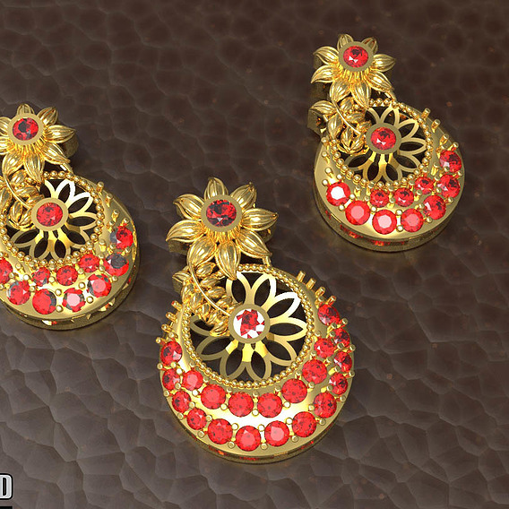 Pendant Collection 3