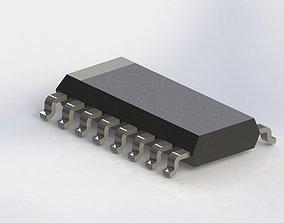 3D integrado