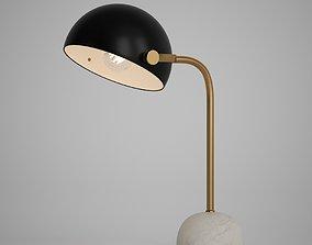Romatti Clint Lamp 3 in 1 3D