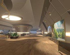 3D Virtual Showroom Vol 4 realtime