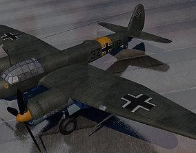 Junkers Ju-88 A-4 3D
