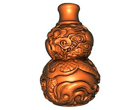 Gourd 3D printable model