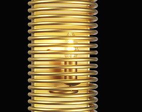 3D model 728613 Zeta Lightstar sconce
