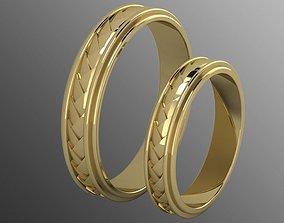 Ring od 13 3D print model