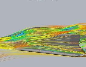 X-20 Dyna-Soar Spaceplane Rough Model