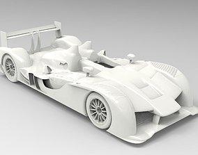3D print model Car - Audi